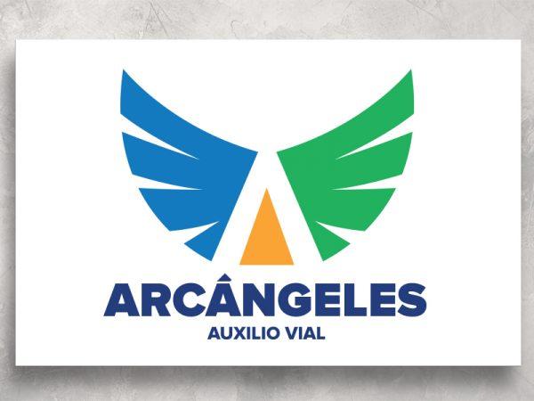 <span>ARCANGELES – LOGO</span><i>→</i>