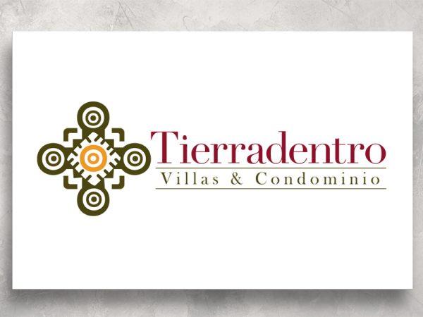 <span>TIERRA ADENTRO  – LOGO</span><i>→</i>
