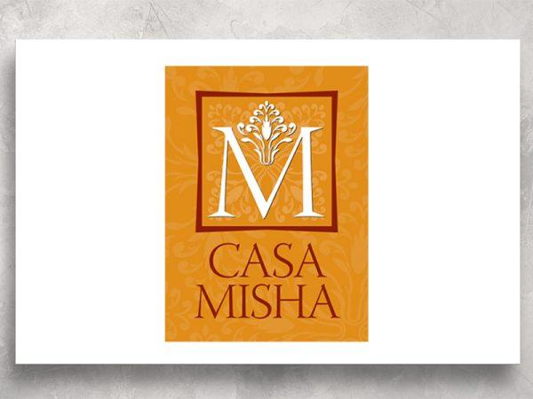 <span>CASA MISHA – LOGO</span><i>→</i>