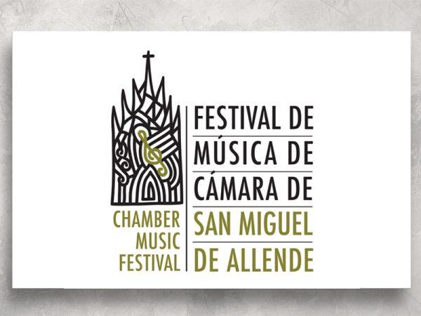 <span>FESTIVAL DE MUSICA -LOGO</span><i>→</i>