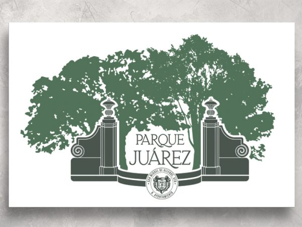 <span>PARQUE – LOGO</span><i>→</i>