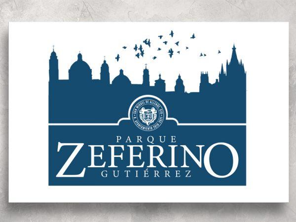 <span>ZEFERINO – LOGO</span><i>→</i>
