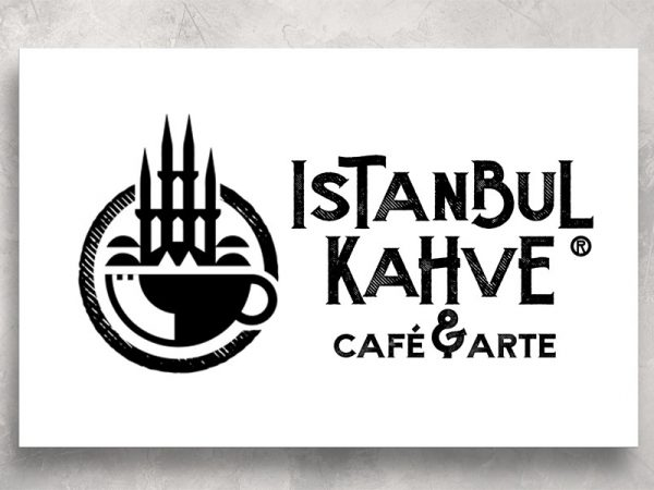 <span>ISTABUL KAHVE CAFE – LOGO</span><i>→</i>